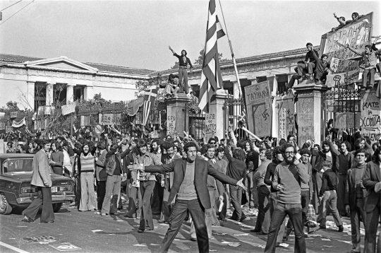 Αθήνα - Εξέγερση του Πολυτεχνείου, Athens- Polytexnio, ΤΟ BLOG ΤΟΥ ΝΙΚΟΥ ΜΟΥΡΑΤΙΔΗ, nikosonline.gr