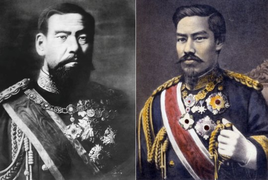 Ιάπωνας αυτοκράτορας Μεϊτζί, emperor Meiji, ΤΟ BLOG ΤΟΥ ΝΙΚΟΥ ΜΟΥΡΑΤΙΔΗ, nikosonline.gr