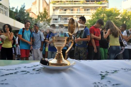 ENOSI ATHEON, Απαλλαγή από το μάθημα των θρησκευτικών, Ένωση Αθέων, σχολεία, παπάδες, εκκλησία, nikosonline.gr