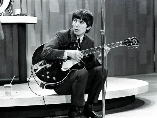 Τζωρτζ Χάρισον, George Harrison, ΤΟ BLOG ΤΟΥ ΝΙΚΟΥ ΜΟΥΡΑΤΙΔΗ, nikosonline.gr
