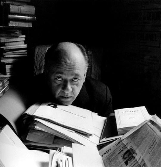 Ευγένιος Ιονέσκο, Eugène Ionesco, ΤΟ BLOG ΤΟΥ ΝΙΚΟΥ ΜΟΥΡΑΤΙΔΗ, nikosonline.gr