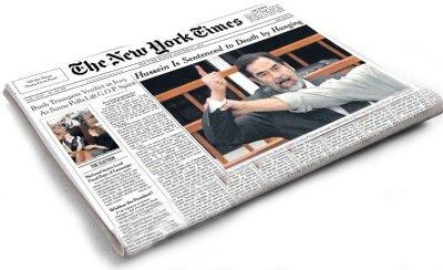 Σαντάμ Χουσεΐν, Saddam Hussein, , ΤΟ BLOG ΤΟΥ ΝΙΚΟΥ ΜΟΥΡΑΤΙΔΗ, nikosonline.gr
