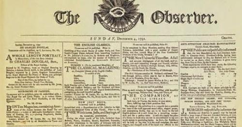 The Observer, ΤΟ BLOG ΤΟΥ ΝΙΚΟΥ ΜΟΥΡΑΤΙΔΗ, nikosonline.gr