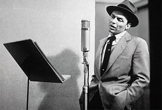 Φρανκ Σινάτρα, Frank Sinatra, ΤΟ BLOG ΤΟΥ ΝΙΚΟΥ ΜΟΥΡΑΤΙΔΗ, nikosonline.gr