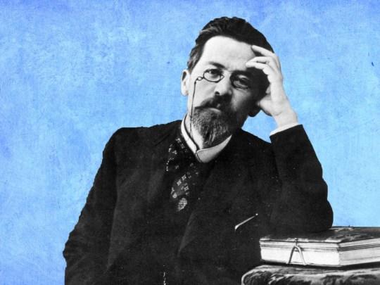 Αντόν Τσέχωφ, Anton Chekhov, ΤΟ BLOG ΤΟΥ ΝΙΚΟΥ ΜΟΥΡΑΤΙΔΗ, nikosonline.gr