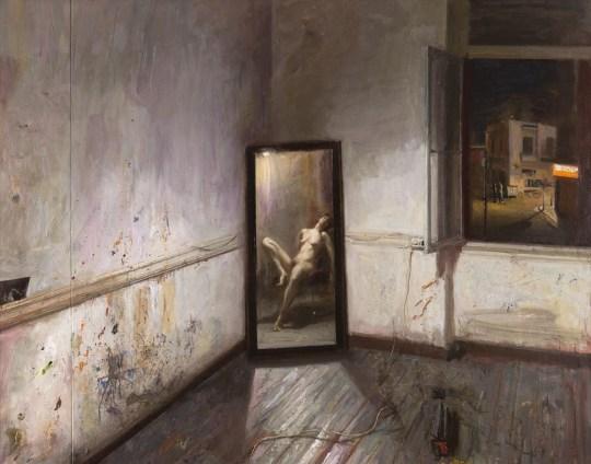 υποτροφίες, εξαιρετικό ταλέντο, Γιώργος Ρόρρης, ζωγράφος, εικαστικά, zografos, Giorgos Rorris, nikosonline.gr