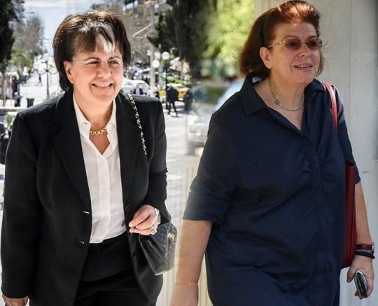 Η Μενδώνη είναι υπουργός ή μπα, ΛΙΝΑ ΜΕΝΔΩΝΗ, ΑΝΝΑ ΠΑΝΑΓΙΩΤΑΡΕΑ, ΠΝΕΥΜΑΤΙΚΑ ΔΙΚΑΙΩΜΑΤΑ, ΥΠΟΥΡΓΕΙΟ ΠΟΛΙΤΙΣΜΟΥ, Lina Mendoni, Ypourgos, nikosonline.gr