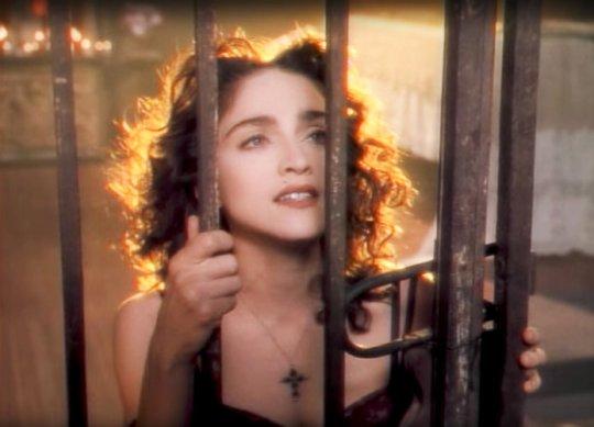 "Madonna ""Like a prayer"", ΤΟ BLOG ΤΟΥ ΝΙΚΟΥ ΜΟΥΡΑΤΙΔΗ, nikosonline.gr"