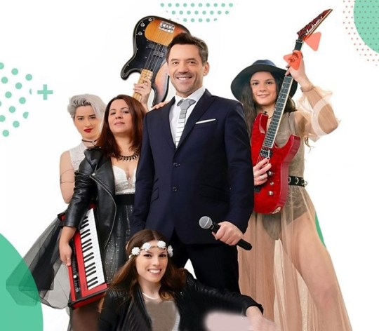 Ένας αλλά… Λέων, Θάνος Καλλίρης, τραγουδιστής, μουσική, Thanos Kalliris, tragoudistis, mousiki, nikosonline.gr