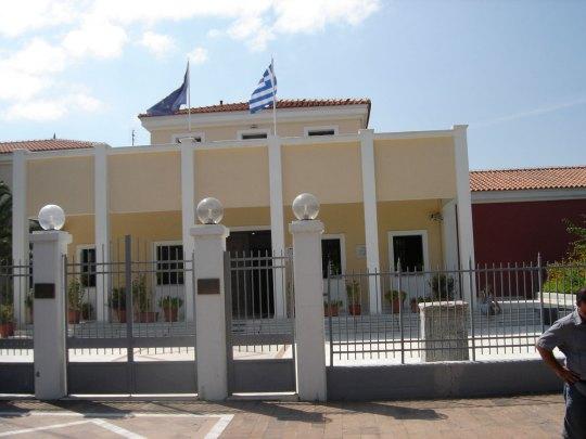 Το χάλι των Ελληνικών Μουσείων, Μικρά μουσεία της Περιφέρειας, Greek Museums, Ellika Mouseia, Χάλια, nikosonline.gr