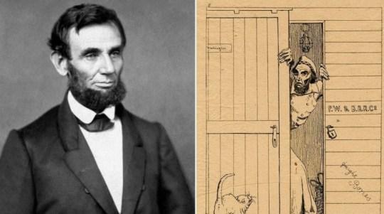 Αβραάμ Λίνκολν, Abraham Lincoln, ΤΟ BLOG ΤΟΥ ΝΙΚΟΥ ΜΟΥΡΑΤΙΔΗ, nikosonline.gr