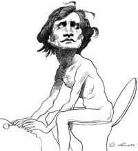 Antonin Artaud, Αντονέν Αρτώ, ΤΟ BLOG ΤΟΥ ΝΙΚΟΥ ΜΟΥΡΑΤΙΔΗ, nikosonline.gr