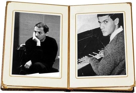 Σταύρος Ξαρχάκος, Το άλμπουμ της ζωής του, νοσταλγία, φωτογραφίες, vintage, Stavros Xarhakos, photo album, nikosonline.gr