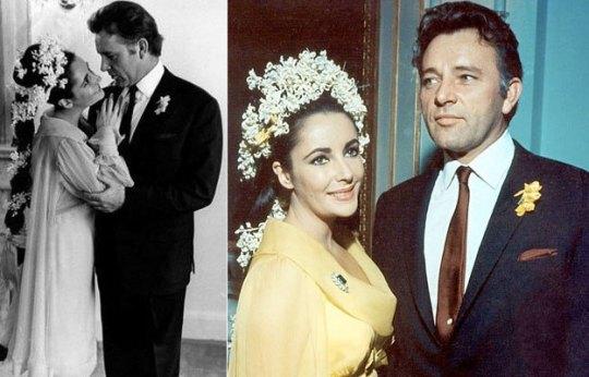 Ελίζαμπεθ Τέιλορ -Ρίτσαρντ Μπάρτον, Taylor-Burton wedding, ΤΟ BLOG ΤΟΥ ΝΙΚΟΥ ΜΟΥΡΑΤΙΔΗ, nikosonline.gr