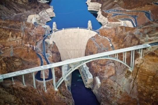 Hoover dam, ΤΟ BLOG ΤΟΥ ΝΙΚΟΥ ΜΟΥΡΑΤΙΔΗ, nikosonline.gr