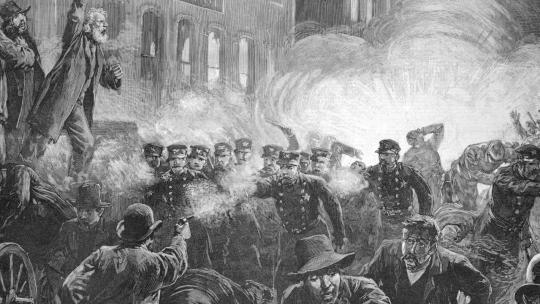 Χρονολόγιο, USA 1886 1st of May, ΤΟ BLOG ΤΟΥ ΝΙΚΟΥ ΜΟΥΡΑΤΙΔΗ, nikosonline.gr