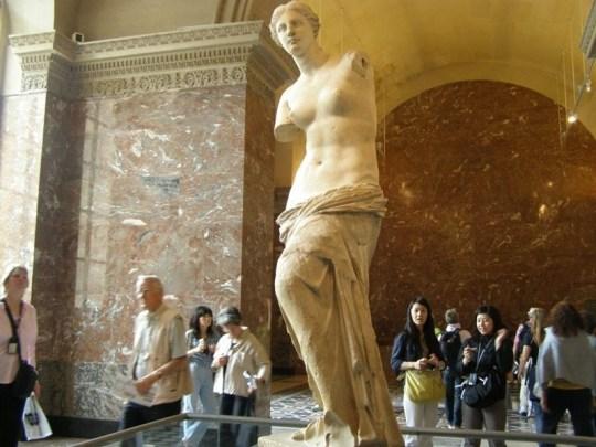 Αφροδίτης της Μήλου, Venus of Milos, Aphroditi Milos, ΤΟ BLOG ΤΟΥ ΝΙΚΟΥ ΜΟΥΡΑΤΙΔΗ, nikosonline.gr