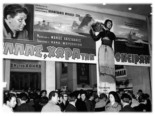 Κινηματογραφικές αναμνήσεις, cine nostalgia, vintage, Greek movies, Ελληνικός κινηματογράφος, Νοσταλγία, Φίνος, nikosonline.gr