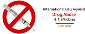 Παγκόσμια Ημέρα κατά των Ναρκωτικών, international day against drug abuse & illicit trafficking, ΤΟ BLOG ΤΟΥ ΝΙΚΟΥ ΜΟΥΡΑΤΙΔΗ, nikosonline.gr