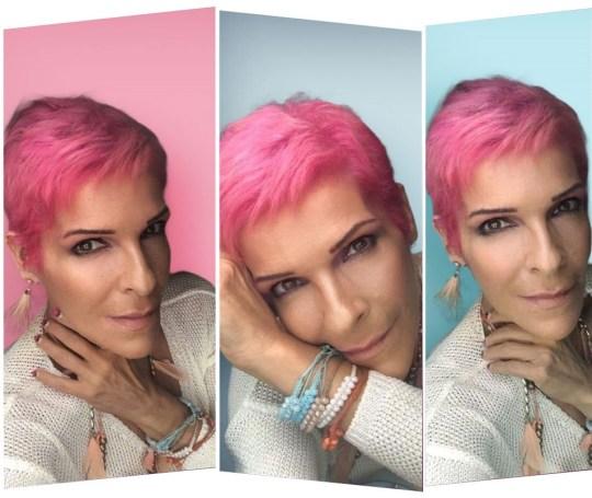 Με ροζ μαλλί και στα 80 μου, ΣΟΦΙΑ ΒΟΣΣΟΥ, ΑΔΥΝΑΤΗ, ΡΟΖ ΜΑΛΛΙΑ, SOFIA VOSSOU, ROZ MALLIA, ADYNATI, ΤΡΑΓΟΥΔΙ, ΦΩΝΗ, nikosonline.gr