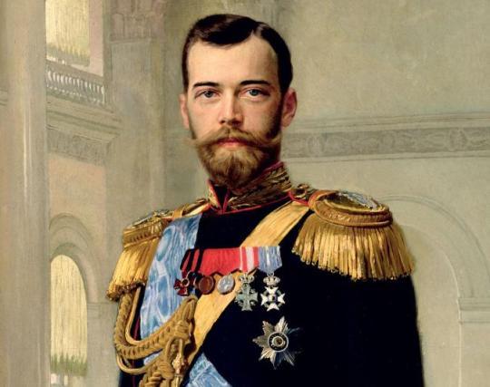 Τσάρος Νικόλαος Β΄ της Ρωσίας, Tsar Nikolay Romanov, ΤΟ BLOG ΤΟΥ ΝΙΚΟΥ ΜΟΥΡΑΤΙΔΗ, nikosonline.gr