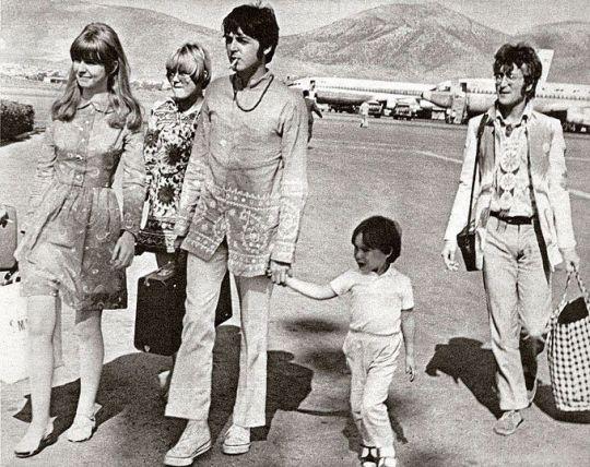 The Beatles in Greece, ΤΟ BLOG ΤΟΥ ΝΙΚΟΥ ΜΟΥΡΑΤΙΔΗ, nikosonline.gr
