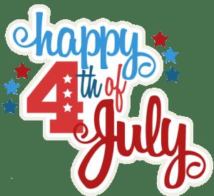 4th of July, ΤΟ BLOG ΤΟΥ ΝΙΚΟΥ ΜΟΥΡΑΤΙΔΗ, nikosonline.gr