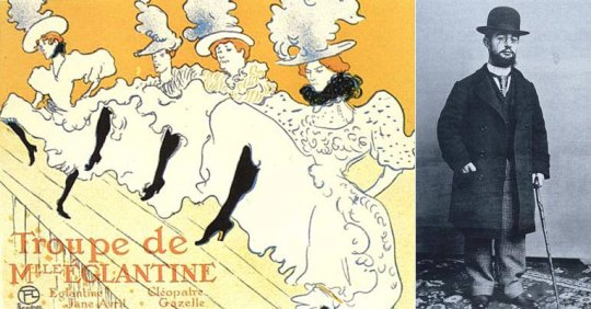 Henri de Toulouse-Lautrec, Ανρί ντε Τουλούζ-Λωτρέκ, ΤΟ BLOG ΤΟΥ ΝΙΚΟΥ ΜΟΥΡΑΤΙΔΗ, nikosonline.gr