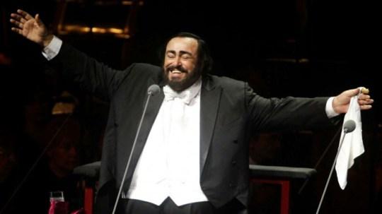 Luciano Pavarotti,  Λουτσιάνο Παβαρότι, ΤΟ BLOG ΤΟΥ ΝΙΚΟΥ ΜΟΥΡΑΤΙΔΗ, nikosonline.gr