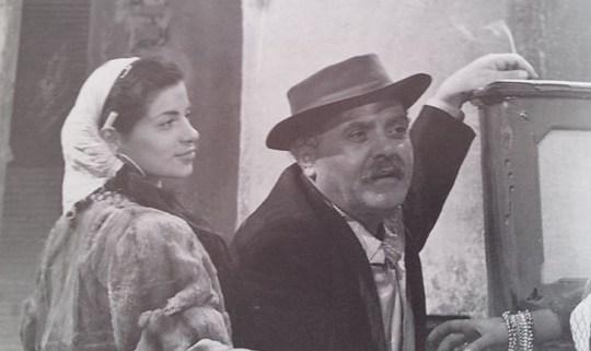 Μπέμπη Κούλα, Νίκη Λινάρδου, Αλέκος Σακελλάριος, ηθοποιός, χορεύτρια, Niki Linardou, Greek cinema, Alekos Sakellarios, nikosonline.gr