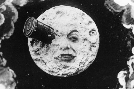 Georges Méliès - Le voyage dans la lune, ΤΟ BLOG ΤΟΥ ΝΙΚΟΥ ΜΟΥΡΑΤΙΔΗ, nikosonline.gr