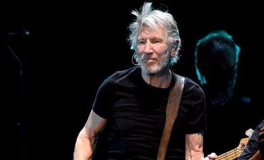 Roger Waters, Ρότζερ Γουώτερς, BLOG ΤΟΥ ΝΙΚΟΥ ΜΟΥΡΑΤΙΔΗ, nikosonline.gr