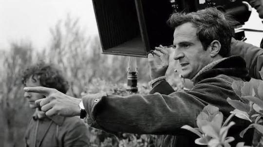 François Truffaut, Φρανσουά Τριφό, ΤΟ BLOG ΤΟΥ ΝΙΚΟΥ ΜΟΥΡΑΤΙΔΗ, nikosonline.gr