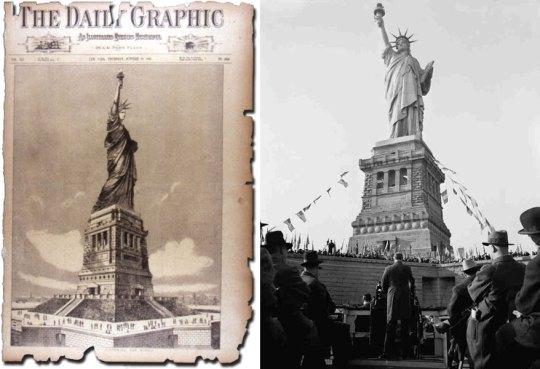 Άγαλμα της Ελευθερίας, Statue of Liberty, BLOG ΤΟΥ ΝΙΚΟΥ ΜΟΥΡΑΤΙΔΗ, nikosonline.gr