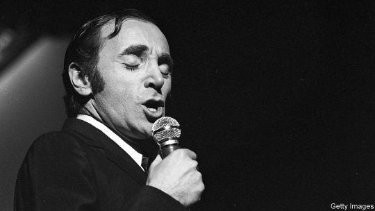 Charles Aznavour, ΤΟ BLOG ΤΟΥ ΝΙΚΟΥ ΜΟΥΡΑΤΙΔΗ, nikosonline.gr