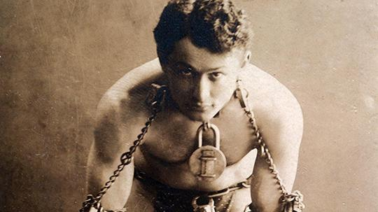 Harry Houdini, Χαρι Χουντίνι, ΤΟ BLOG ΤΟΥ ΝΙΚΟΥ ΜΟΥΡΑΤΙΔΗ, nikosonline.gr
