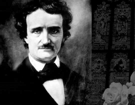 Edgar Allan Poe, Έντγκαρ Άλλαν Πόε, ΤΟ BLOG ΤΟΥ ΝΙΚΟΥ ΜΟΥΡΑΤΙΔΗ, nikosonline.gr