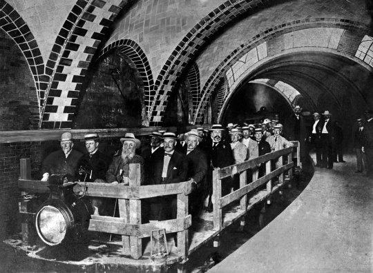 Μετρό της Νέας Υόρκης, Metro NY city, ΤΟ BLOG ΤΟΥ ΝΙΚΟΥ ΜΟΥΡΑΤΙΔΗ, nikosonline.gr