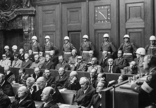 Η Δίκη της Νυρεμβέργης, Nuremberg trials, ΤΟ BLOG ΤΟΥ ΝΙΚΟΥ ΜΟΥΡΑΤΙΔΗ, nikosonline.gr