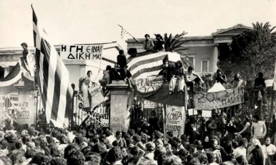 Polytexneio, Junta, Πολυτεχνείο, ΤΟ BLOG ΤΟΥ ΝΙΚΟΥ ΜΟΥΡΑΤΙΔΗ, nikosonline.gr