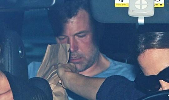 Ben Affleck, αλκοολικός, alcoholic, Μπεν Αφλεκ, σταρ, star, Oscar, Οσκαρ, ποτό, μέθυσος, απεξάρτηση, nikosonline.gr