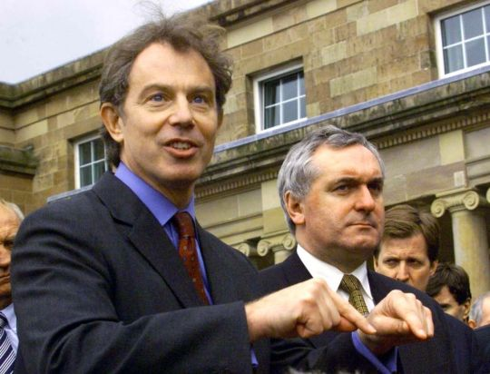 Τόνι Μπλερ, Tony Blair, ΤΟ BLOG ΤΟΥ ΝΙΚΟΥ ΜΟΥΡΑΤΙΔΗ, nikosonline.gr