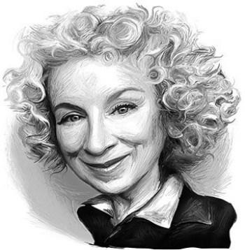 Margaret Atwood, ΤΟ BLOG ΤΟΥ ΝΙΚΟΥ ΜΟΥΡΑΤΙΔΗ, nikosonline.gr