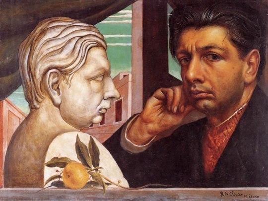Τζόρτζιο ντε Κίρικο, Giorgio de Chirico, ΤΟ BLOG ΤΟΥ ΝΙΚΟΥ ΜΟΥΡΑΤΙΔΗ, nikosonline.gr