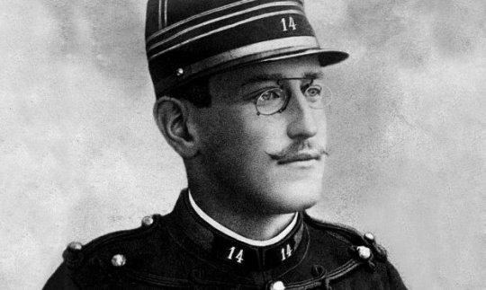 Άλφρεντ Ντρέιφους, Alfred Dreyfus, ΤΟ BLOG ΤΟΥ ΝΙΚΟΥ ΜΟΥΡΑΤΙΔΗ, nikosonline.gr