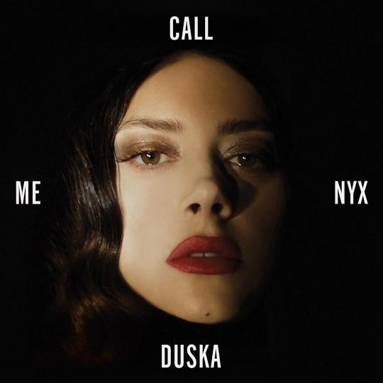 Katerine Duska, ΚΑΤΕΡΙΝΑ ΝΤΟΥΣΚΑ, Call me Nyx, Leon of Athens, Canada, Eurovision, music, Μουσική, τραγούδια, Νύχτα, nikosonline.gr