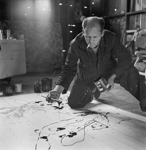 Χρονολόγιο, Jackson Pollock, Τζάκσον Πόλοκ, ΤΟ BLOG ΤΟΥ ΝΙΚΟΥ ΜΟΥΡΑΤΙΔΗ, nikosonline.gr