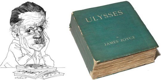 James Joyce, Τζέιμς Τζόϋς, ΤΟ BLOG ΤΟΥ ΝΙΚΟΥ ΜΟΥΡΑΤΙΔΗ, nikosonline.gr