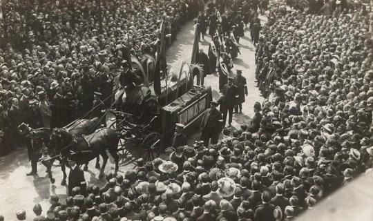 Χρονολόγιο, Κηδεία της βασίλισσας Βικτωρίας, Queen Victoria funeral, ΤΟ BLOG ΤΟΥ ΝΙΚΟΥ ΜΟΥΡΑΤΙΔΗ, nikosonline.gr