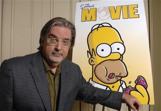 Χρονολόγιο, Matt Groening, Ματ Γκρέινινγκ, ΤΟ BLOG ΤΟΥ ΝΙΚΟΥ ΜΟΥΡΑΤΙΔΗ, nikosonline.gr